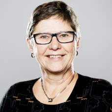 Picture of Åslaug Borgan