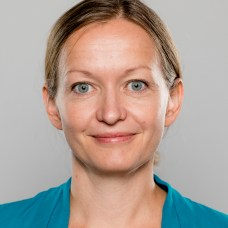 Picture of Marie Bjørneby