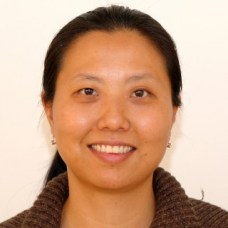 Picture of Huafeng Zhang