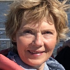 Picture of Turid Indrebø