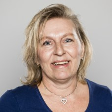 Picture of Lena Vendelbo Fjellstad