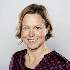 Picture of Lene Cecilie Hermansen