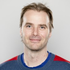 Picture of Fredrik Andersen