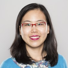 Picture of Jing Wang