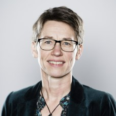 Picture of Ruth Kjærsti Raanaas