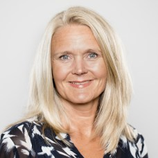 Picture of Gro Irene Helmersen