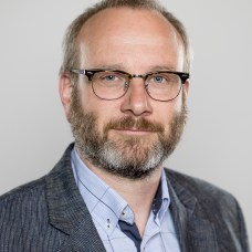 Picture of Hans Christian Sundby