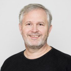 Picture of Lars Morten Opseth