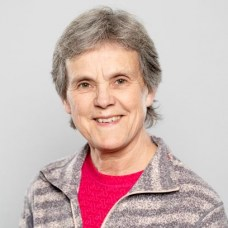 Picture of Ellen Zakariassen