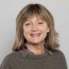 Picture of Ann Christin Slettvold