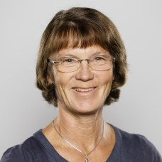 Picture of Anne Guri Marøy