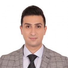 Picture of Mohammad Azarian