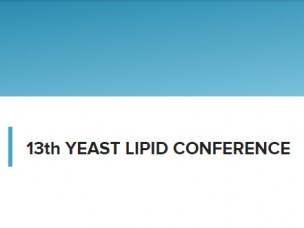 13th Yeast Lipid Conference presentations