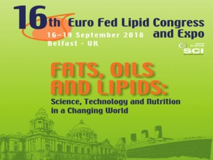 16th Euro Fed Lipid Congress presentations
