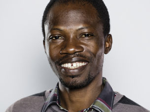 7 Dec - David Ato Quansah (MINA)