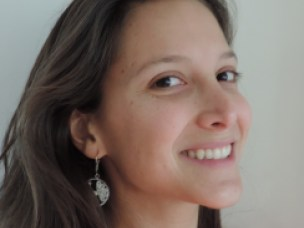 Introducing Noragric PhD Fellow Erika Rojas