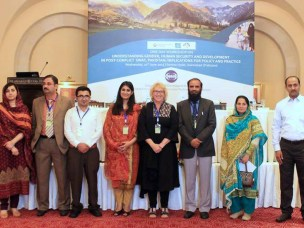 Summary of recent COMSATS/Noragric workshop