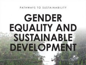 Gender Equality and Sustainability