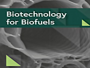 Biotechnology for Biofuels publication
