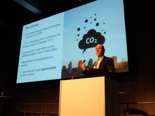 Bio4Fuels Days 2019 presentations, pictures and videos