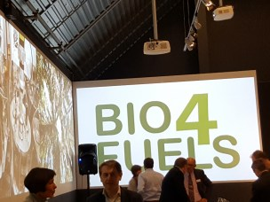 Kick-off seminar, Bio4Fuels, 9 februar 2017