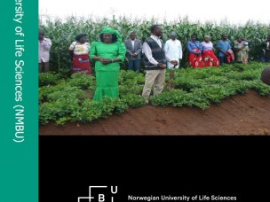 CLTS Working Paper on the potential for widespread adoption of drought tolerant maize varieties