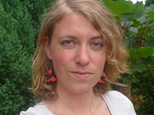 New PhD Fellow: Cornelia Helmcke
