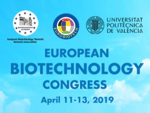 European Biotechnology Congress 2019 presentations