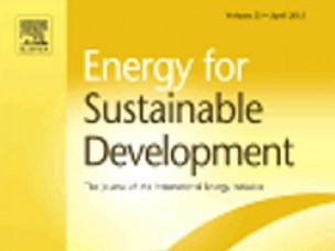 Treiber, Grimsby & Aune: Reducing energy poverty through increasing choice of fuels and stoves in Kenya - Complementing the multiple fuel model
