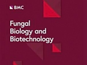 Fungal Biology and Biotechnology publication