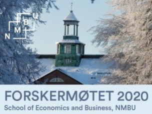 Call for papers: Forskermøtet 2020