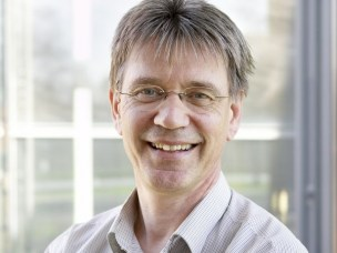 Professor Jan Mulder, IPV.