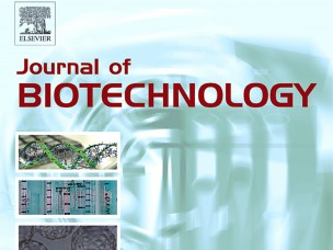 Journal of Biotechnology publication