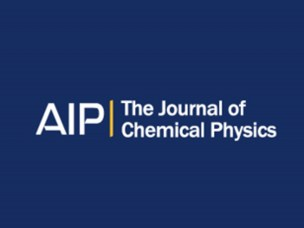 Journal of Chemical Physics publication