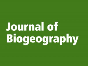 Journal of Biogeography publication