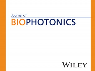 Journal of Biophotonics publication