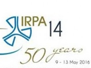 The 14th Congress of the International Radiation Protection Association