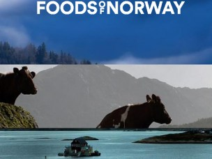 Foods of Norway