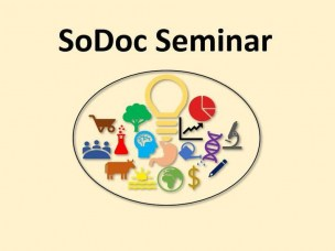SoDoC seminar: Supervision and responsibilities as a PhD