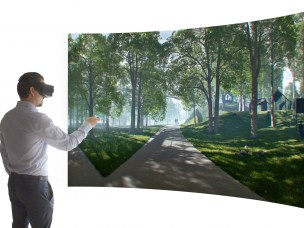Virtual Reality and the Landscape Architecture Design Process