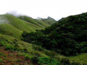 Climate change adaptation in the Western Ghats