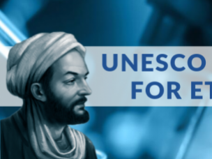 UNESCO Avicenna Award for Ethics in Science