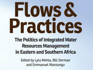 Flows and Practices - The Politics of Integrated Water Resources Management in Eastern and Southern Africa