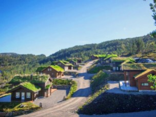 A critical look at the Norwegian cabin dream