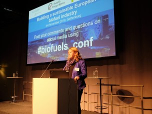 Bio4Fuels Days 2019: Building a Sustainable European Biofuel Industry [4 - 6 November 2019]