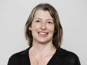 New director of CERAD: Deborah Oughton