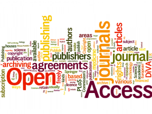 Open access publishing agreements - Updated