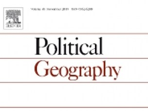 Benjaminsen: Political geography in the impasse