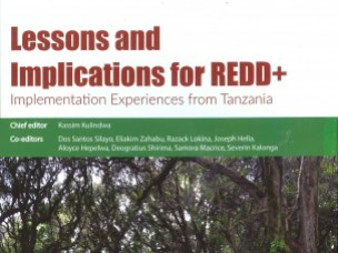 Lessons and Implications for REDD+: Implementation Experiences from Tanzania