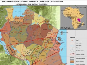 Green economy, degradation narratives and land-use conflicts in Tanzania